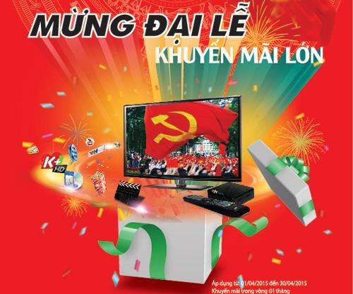 truyen-hinh-Viettel-mung-dai-le-30-4-2015