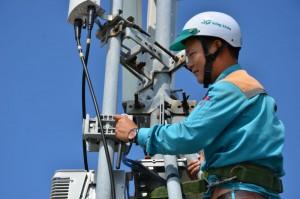 Trong số các huyện đã có sóng 4G của Viettel thì có tới hơn 100 huyện biên giới thuộc 25 tỉnh