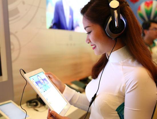 Viettel đưa ra giải pháp cho các thuê bao có thể nói chuyện trực tiếp với nhân viên chăm sóc khách hàng qua mạng 4G .