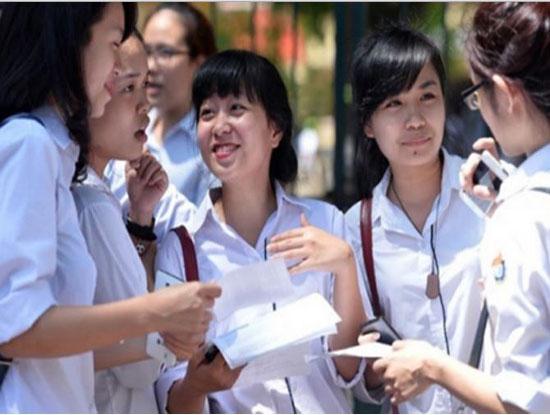 Theo thống kê của Bộ GD&ĐT, trong kỳ thi THPT quốc gia năm nay, toàn quốc sẽ có 866.005 thí sinh dự thi tại 2.364 điểm thi với 36.382 phòng thi (Ảnh minh họa. Nguồn: Internet)