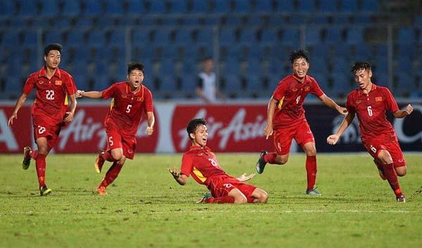 U15 Việt Nam còn một trận chung kết khó khăn với U15 Thái Lan để có thành công mỹ mãn ở giải đấu U15 Đông Nam Á năm nay, và rất đáng nhận được sự quan tâm, cổ vũ, động viên từ khán giả nước nhà.