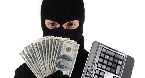 Gần đây xuất hiện chiêu lừa đảo  đầu tư tài chính qua email.