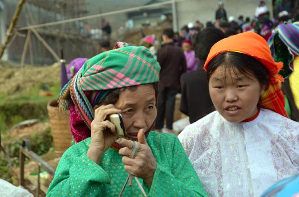 Quỹ Dịch vụ Viễn thông công ích là để hỗ trợ cung cấp dịch vụ viễn thông phổ cập cho người dân vùng sâu, vùng xa. Ảnh: Internet