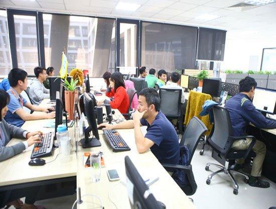 FPT đặt mục tiêu trở thành tập đoàn có năng lực và giải pháp chuyển đổi số tổng thể, nâng tầm vị thế của Việt Nam trên bản đồ công nghệ thế giới.