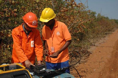 Viettel đã điều 30 cán bộ kỹ thuật ở thị trường châu Phi là Burundi và Tanzania sang ứng cứu cho Movitel.