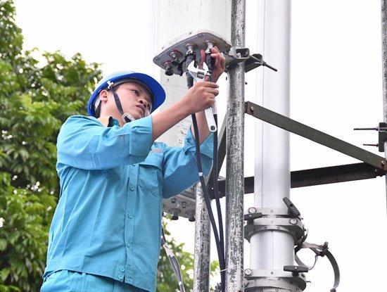 Viettel dành tới 300 kỹ sư có nhiều kinh nghiệm cho chương trình nghiên cứu sản xuất 5G