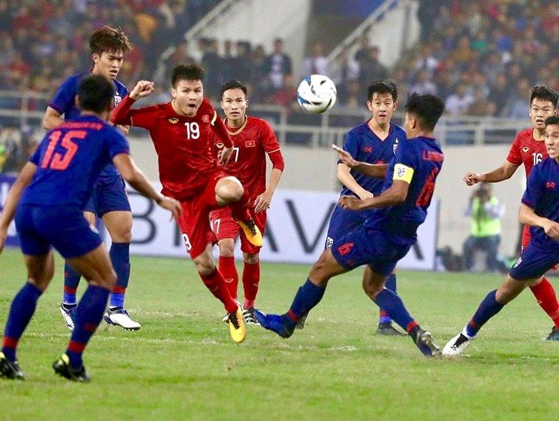 Sắp tới Đội tuyển Việt Nam sẽ tham dự giải đấu thường niên khá có danh tiếng của Thái Lan, đó là King's Cup.